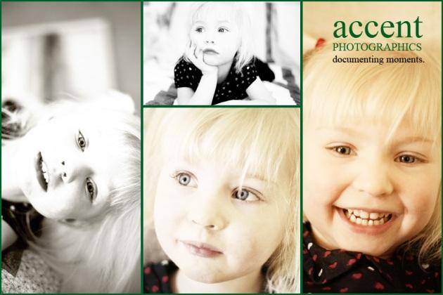 Abigail, age 3