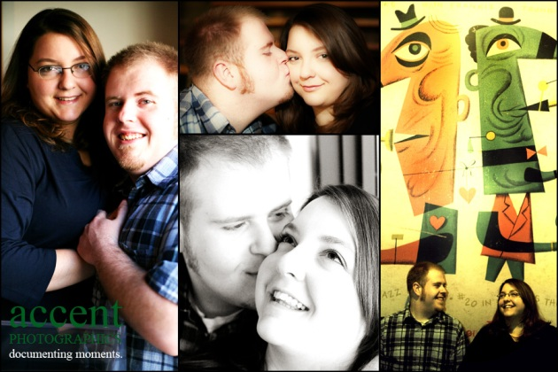 Meagan & Josh - 1st Anniversary