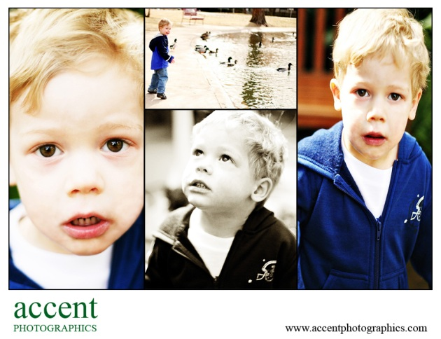 Heath, Age 2