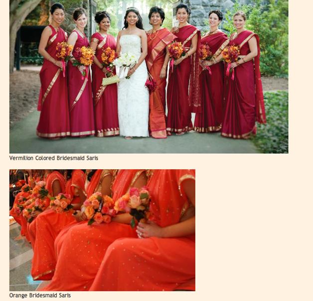 Wedding Wednesday Marigold Events