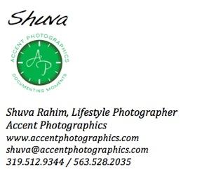 Shuva Rahim's signature